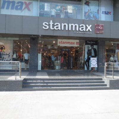 Stanmax Retail Store